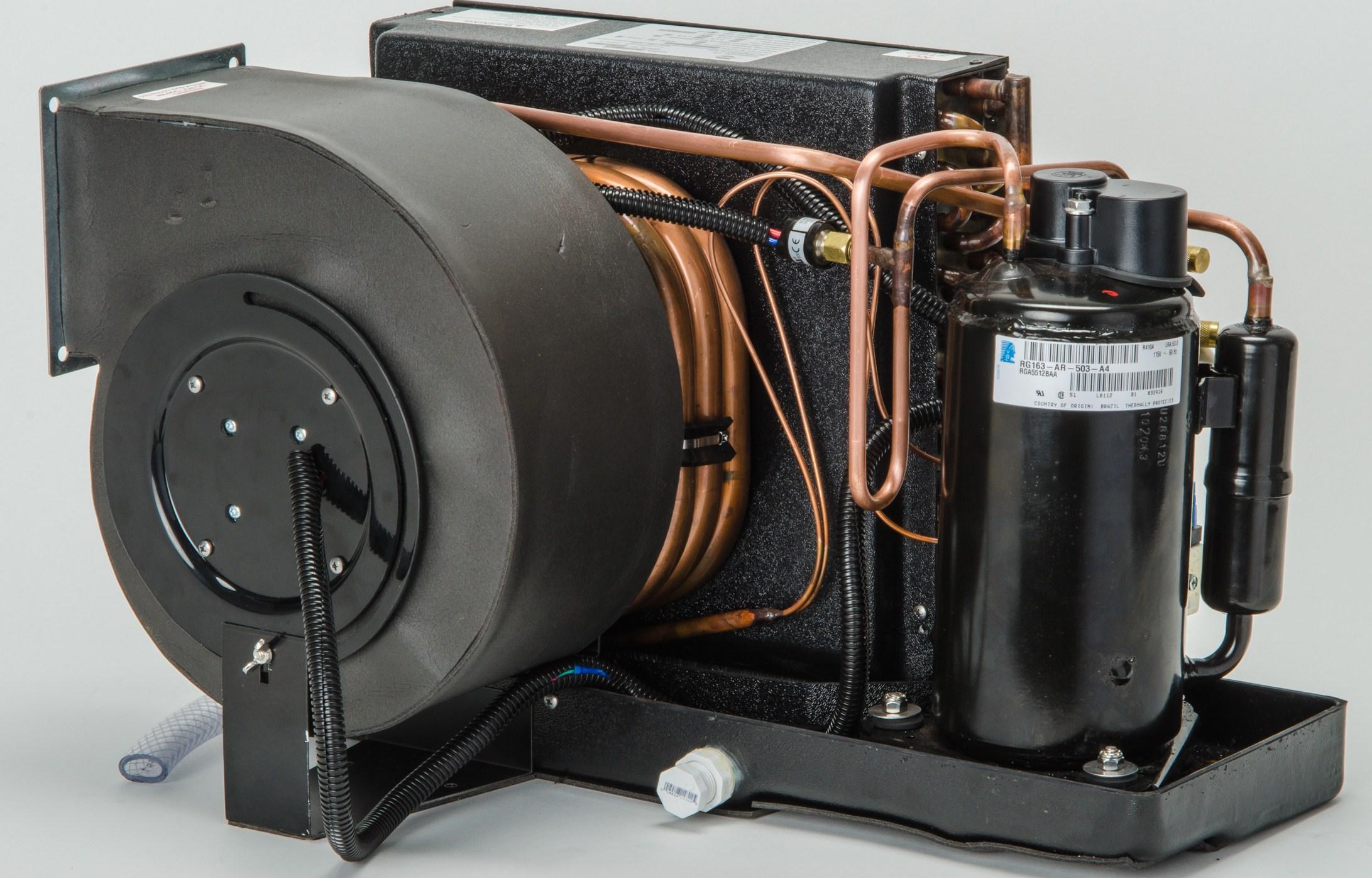 Air Conditioner Installation Marine Cruisair Ac Wiring Diagram Images Of