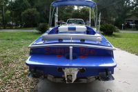 Costom Installation - Mobile Marine Service and Repair - Swamp Life